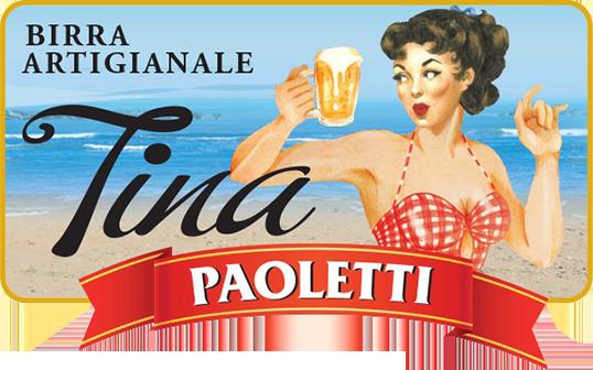 Birra Tina Paoletti